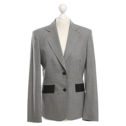 St. Emile Blazer with tap pattern