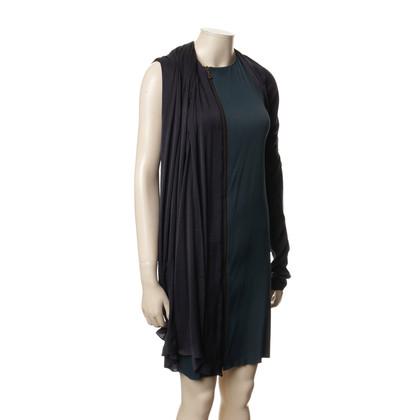 Lanvin Dress in teal