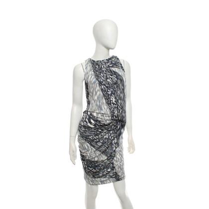 Peter Pilotto Kleid mit Muster