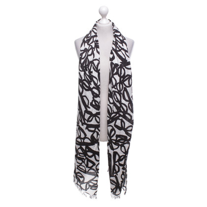 Kate Spade Scarf with print