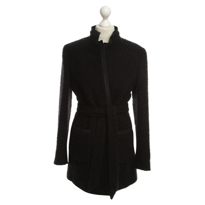 Max Mara Jacket in black