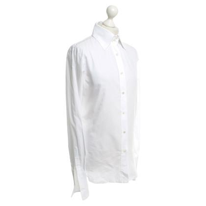 Dolce & Gabbana Shirt blouse in white