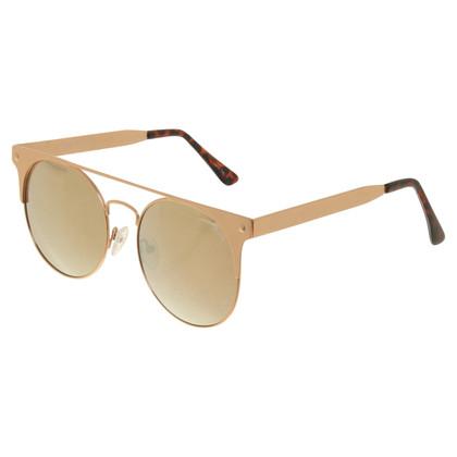 Other Designer Quay - Mirrored sunglasses