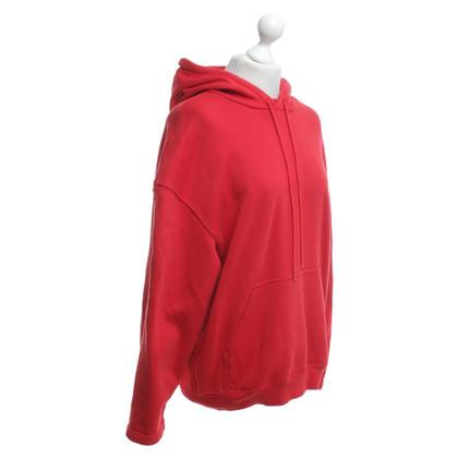 Balenciaga Pullover in Rot