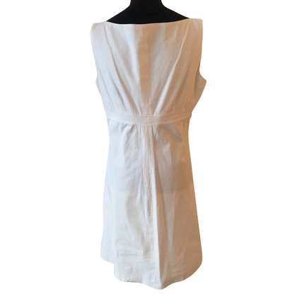 Aigner Dress in white