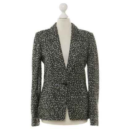 Proenza Schouler Blazers in Tweed look
