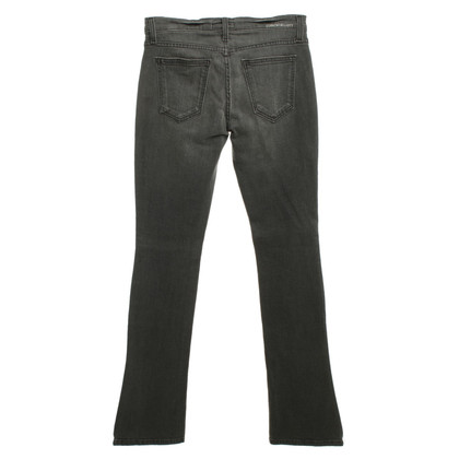 Current Elliott Hüftjeans im Used-Look