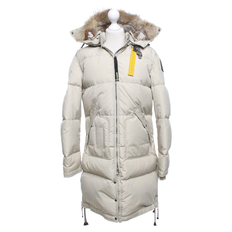 parajumpers CAPPOTTO BEIGE