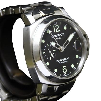 "Panerai ""Luminor GMT Automatic Date"""