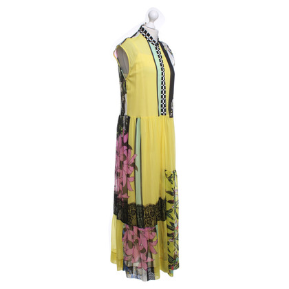 Antonio Marras Dress with pattern