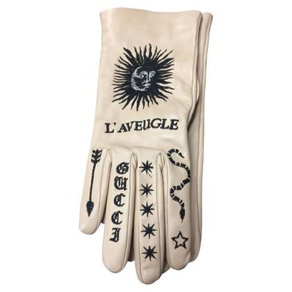 Gucci handschoenen