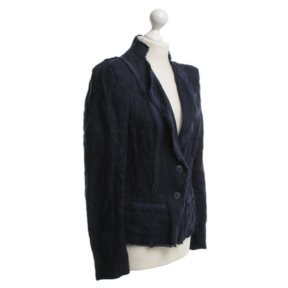 Luisa Cerano linnen blazers