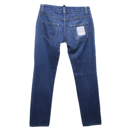 Dsquared2 Jeans in used-look