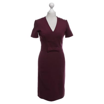 Burberry Dress in Bordeaux