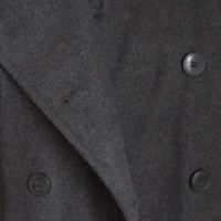 Gestuz Coat in donkergrijs