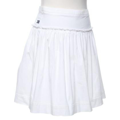 Woolrich Jupe en blanc