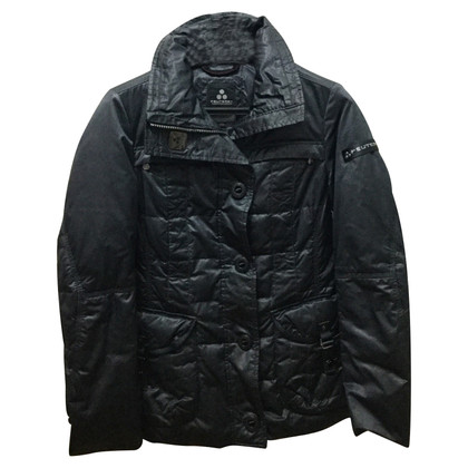 Peuterey GRAY DOWN JACKET TG 40 it