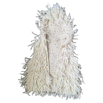 Michael Kors Wool gilet cardigan