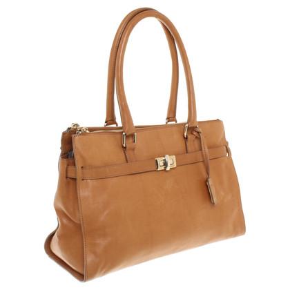 Marc Cain Handbag in brown