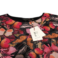 Ted Baker top with pattern