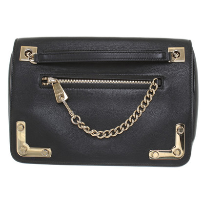 Furla Handbag with link chain elements