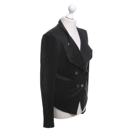 Drykorn Jacket in black
