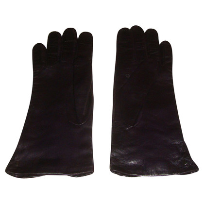 Other Designer Roeckl - gloves with silk lining