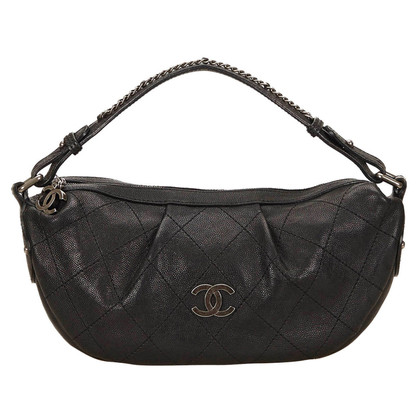 Chanel Chanel Outdoor Ligne Shoulder Bag