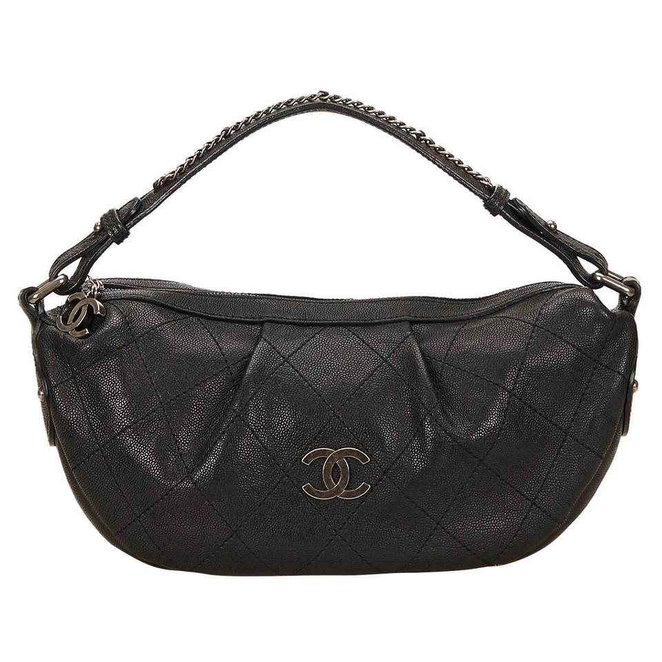 Outdoor Schoudertassen : Chanel outdoor ligne schouder tas koop