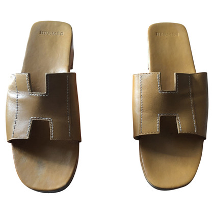 Hermès Sandaletten