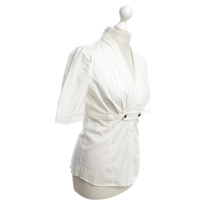 Gucci Blouse in het wit