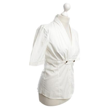 Gucci Camicia in bianco
