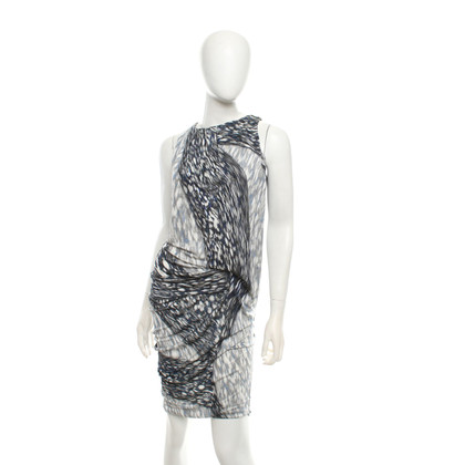 Peter Pilotto Dress with pattern