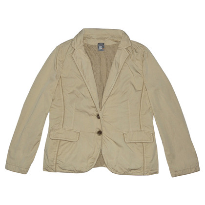 IQ Berlin Beige jacket
