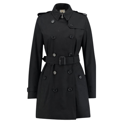 "Burberry Trenchcoat ""Kensington"""