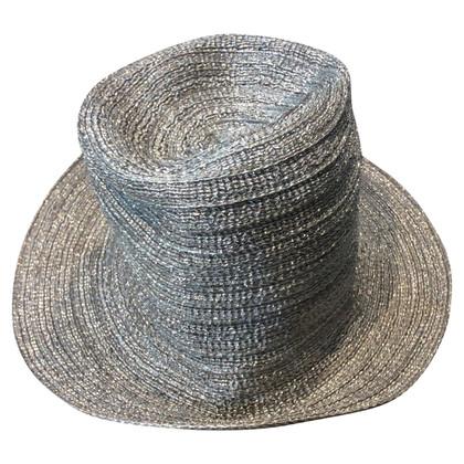 Giorgio Armani Hat in silver