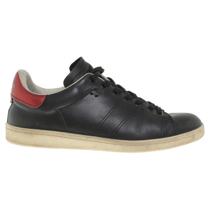 Isabel Marant Sneakers in zwart