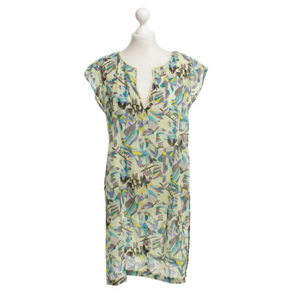 French Connection Tunic with pattern print