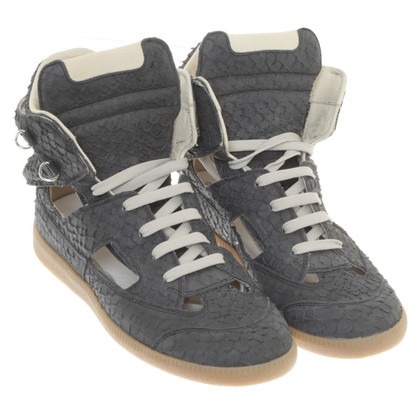 Maison Martin Margiela Sneakers in Gray