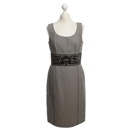 Laurèl Sheath dress with jewels