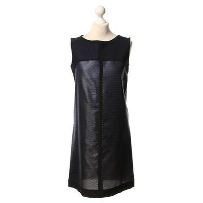 Sport Max Kleid mit Effekt-Garn