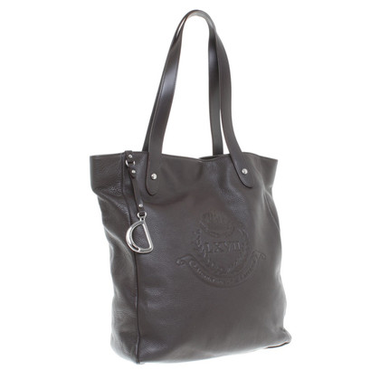 Ralph Lauren Tote bag in Brown