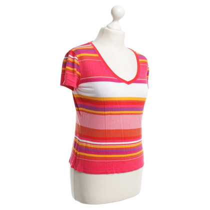 Max Mara T-shirt pattern