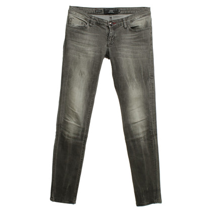 Philipp Plein Jeans in Grau