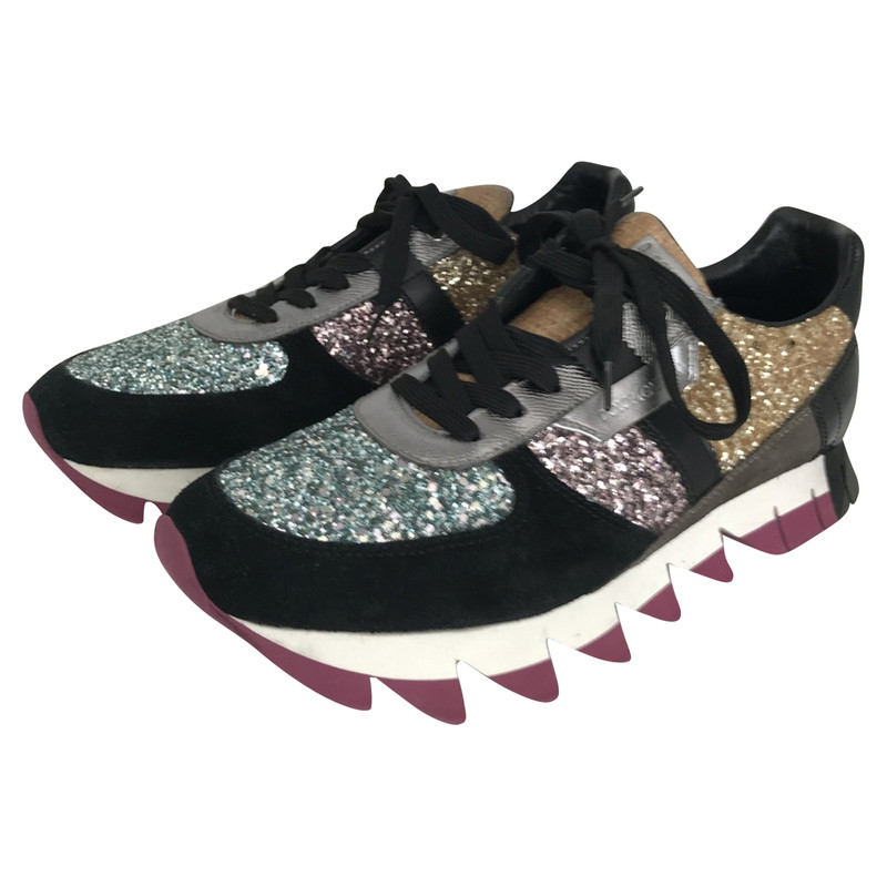 dolce trainers