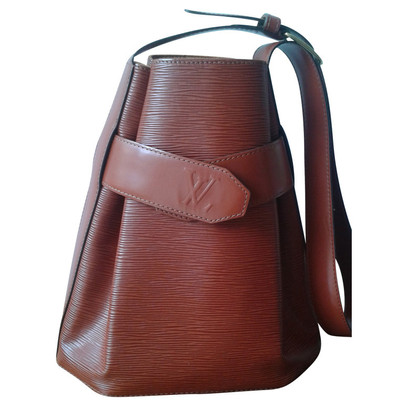 Louis Vuitton EPI leather shoulder bag