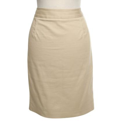Dolce & Gabbana Gonna a tubino in beige