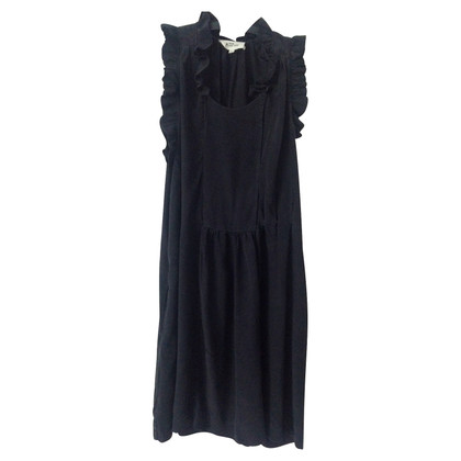 Isabel Marant Etoile Sleeveless silk dress