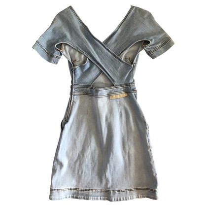 Stella McCartney Dress made of denim