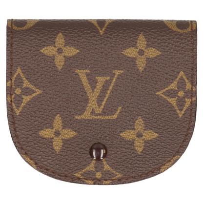 Louis Vuitton Purse Monogram Canvas